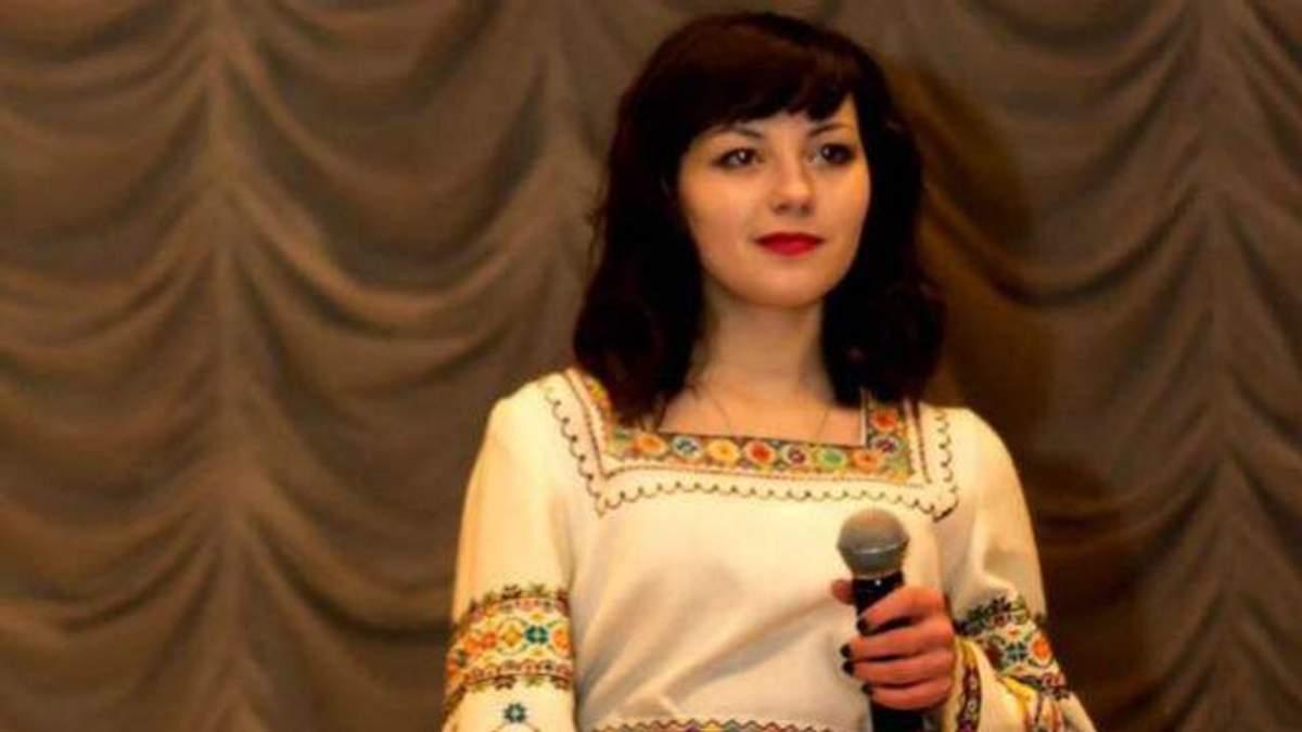 Молода вчителька наклала на себе руки на Львівщині