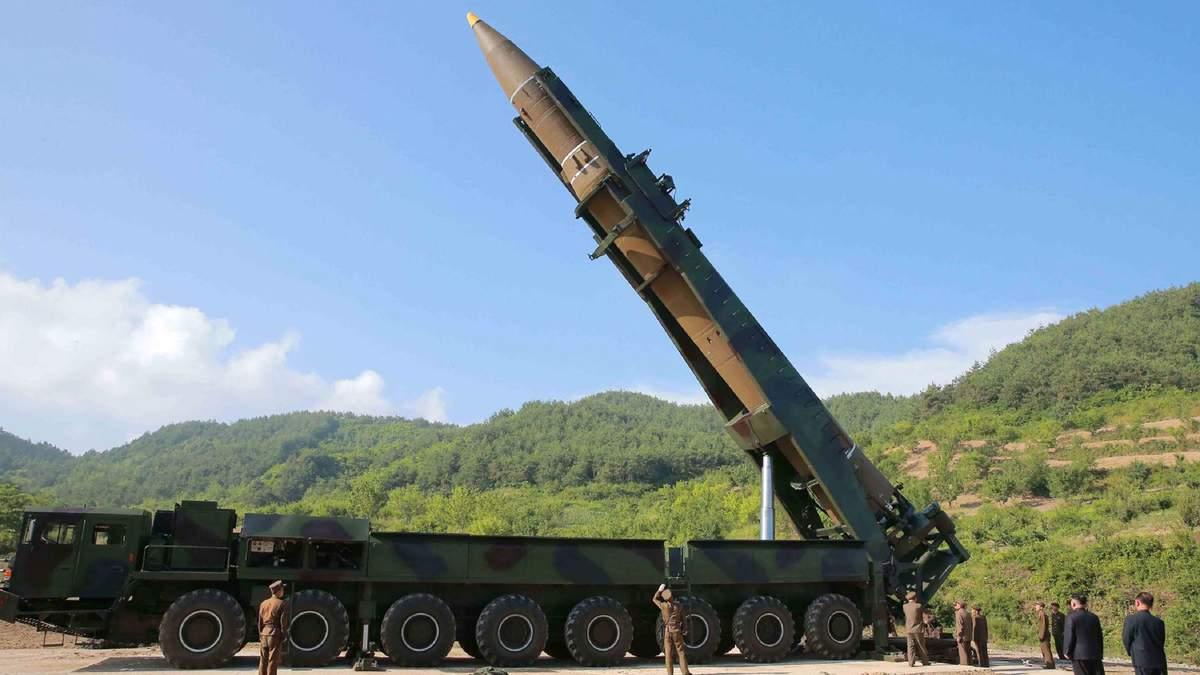 Ракетный скандал инициировала Россия, чтобы достичь своих целей – The Atlantic Council