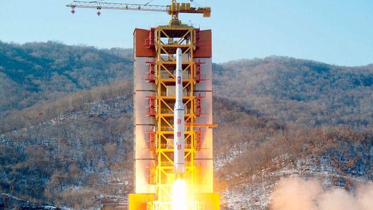 КНДР вже сьогодні може знову випробувати ядерну зброю