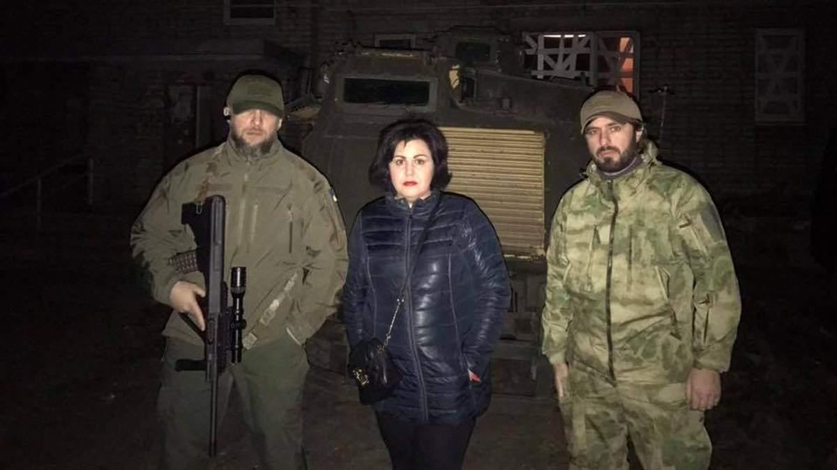 Вибух авто у Києві: з'явилося підтвердження, що Махаурі воював на Донбасі
