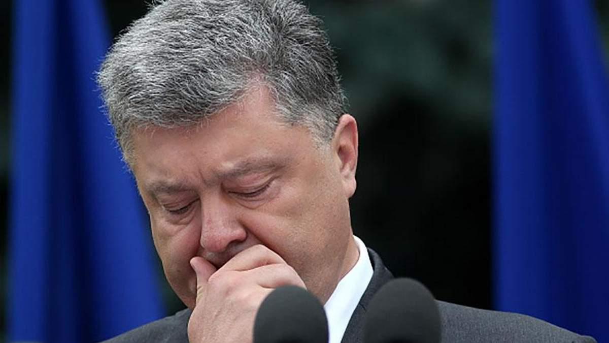 Порошенко хоче вилучити власність у Фірташа і Коломойського, – експерт