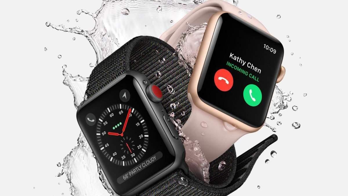 """""""Вам пише кіборг із Росії"""": компанія Apple сконфузилась з роликом на презентації"""