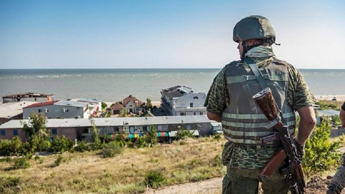 Ситуація на Донбасі: у штабі АТО сповістили неприємну звістку
