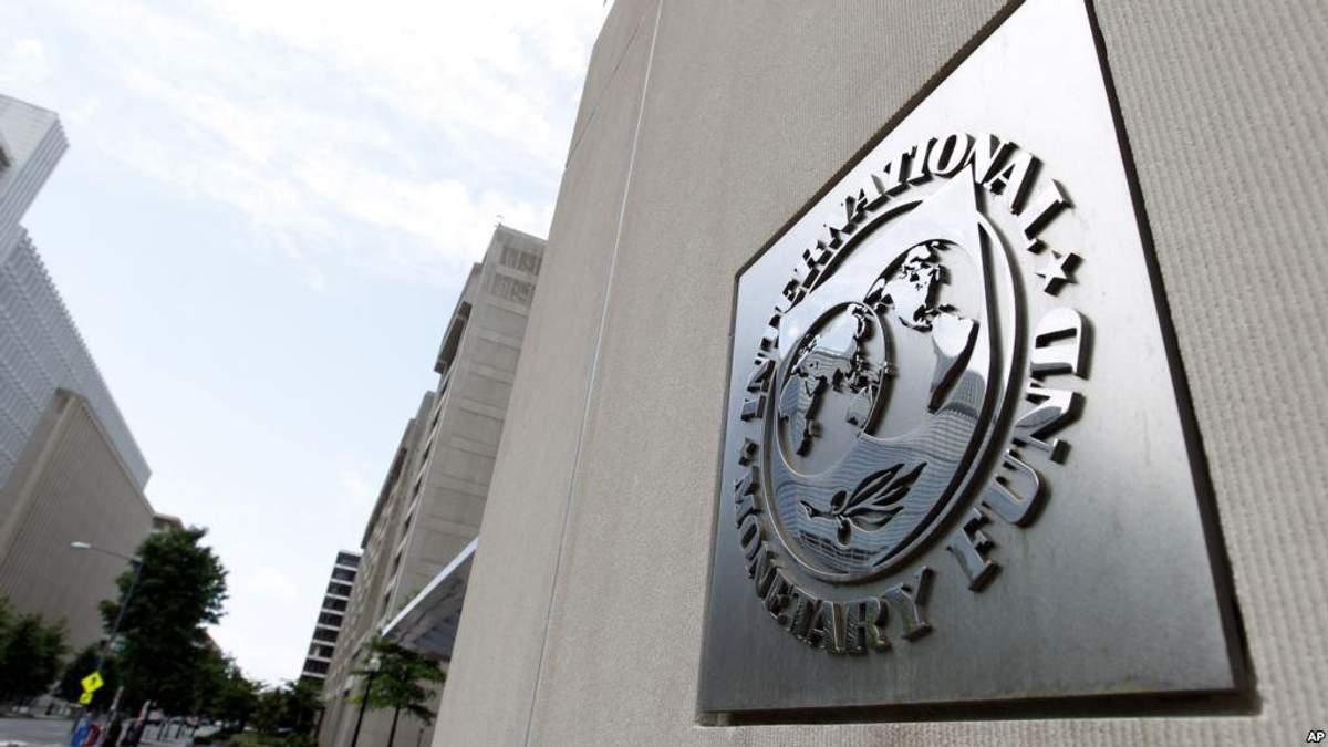 В Кабміні назвали головну умову отримання траншу від МВФ