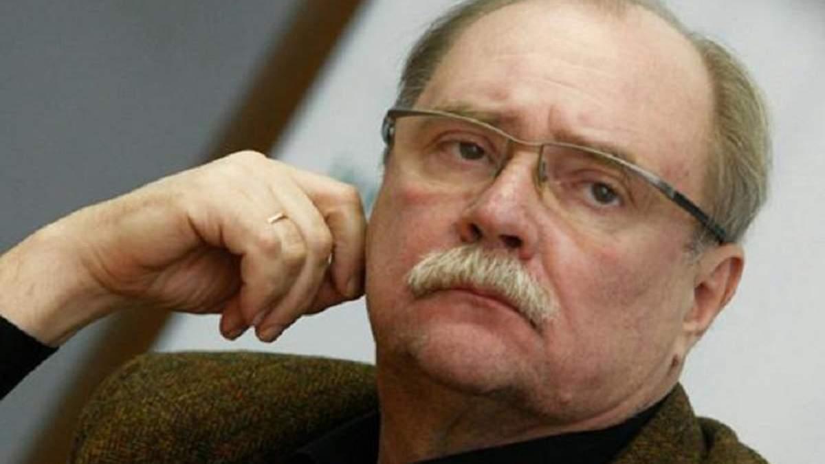 Російський актор заперечив існування України-держави – у мережі хвиля обурення