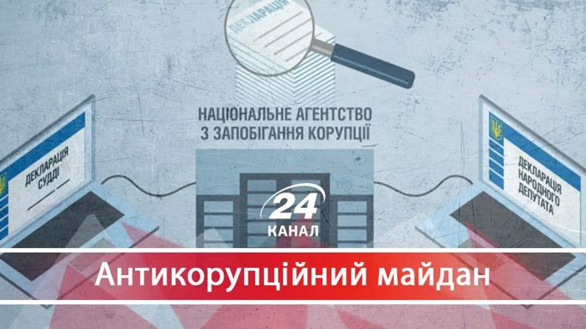 Що далі робитиме парламент з беззубим НАЗК - 13 вересня 2017 - Телеканал новин 24