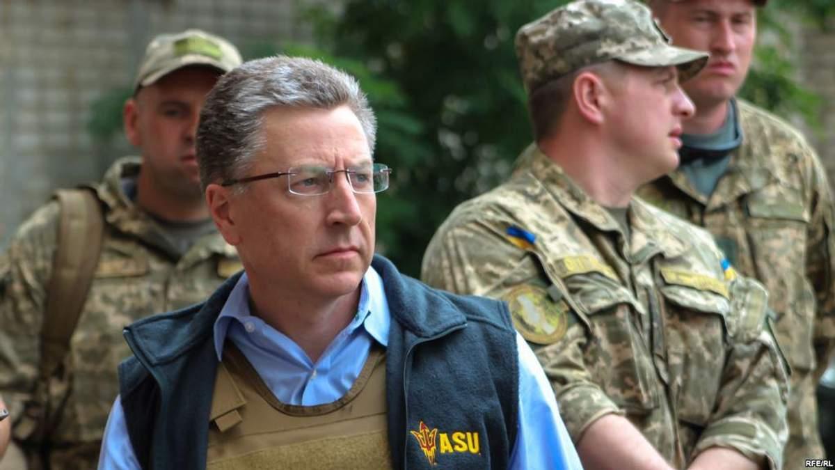 Порошенку слід зайнятися управлінням Україною, – Волкер відреагував на ситуацію з Саакашвілі