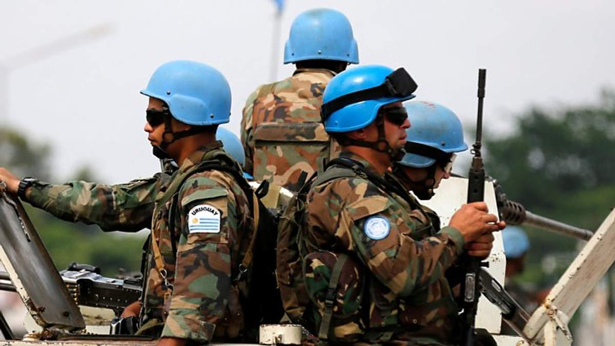 Чому миротворців ООН не чекають на Донбасі: пояснення українських військових