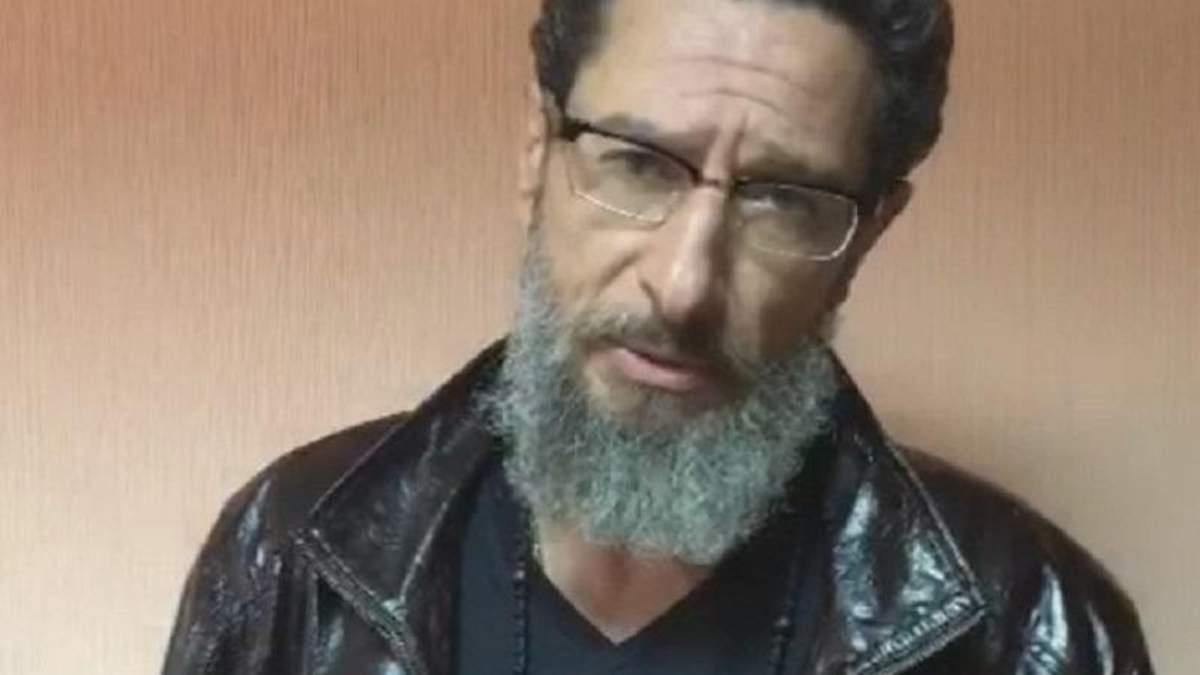 У Києві впіймали впливового злодія в законі: відео