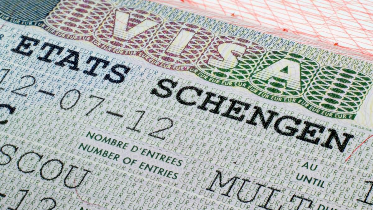 """До зони """"Шенген"""" можуть долучити ще дві країни"""