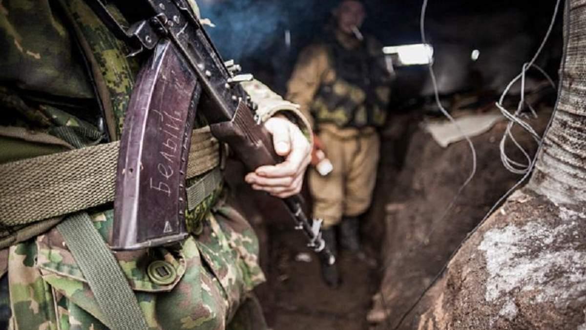 Бойовикам наказали готуватися до активних бойових дій, – Тимчук