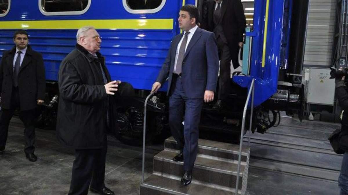 У Кабміні зробили гучну заяву щодо цін на залізничні квитки