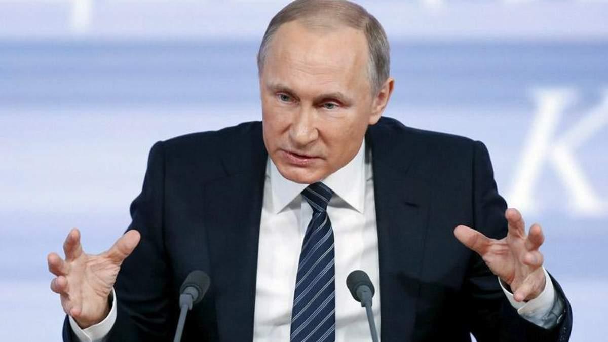 Путін готує Україні абхазький сценарій