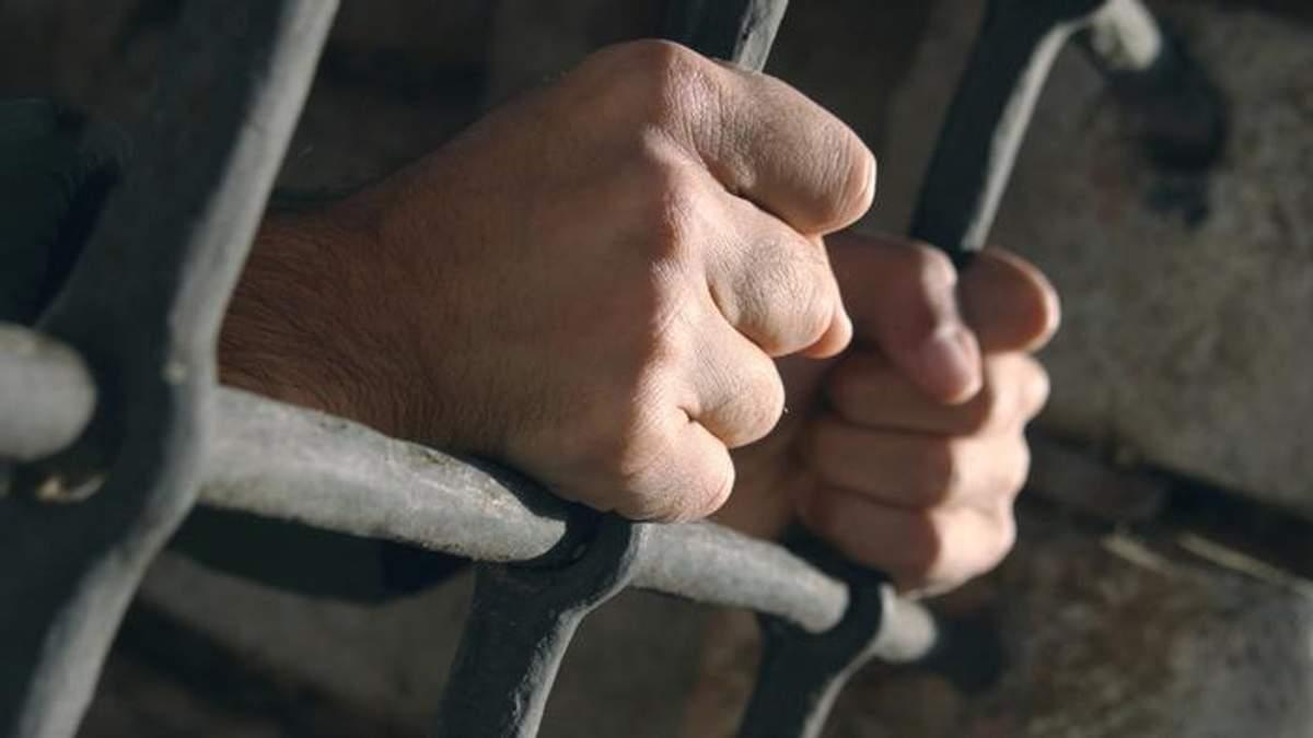 """Суд арестовал главного фигуранта скандального дела """"Стена"""""""