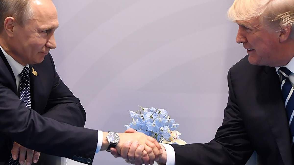 """Росія хотіла """"перезавантажити"""" відносини із США, – BuzzFeed дізналося про таємний план Путіна"""