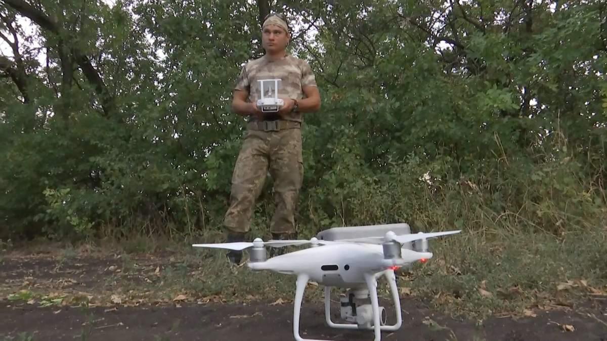 Українські військові потребують надзвичайно важливої техніки