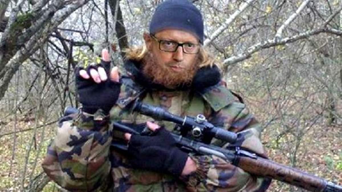 """В России заявляют, что Яценюк """"воевал"""" в еще одной горячей точке"""