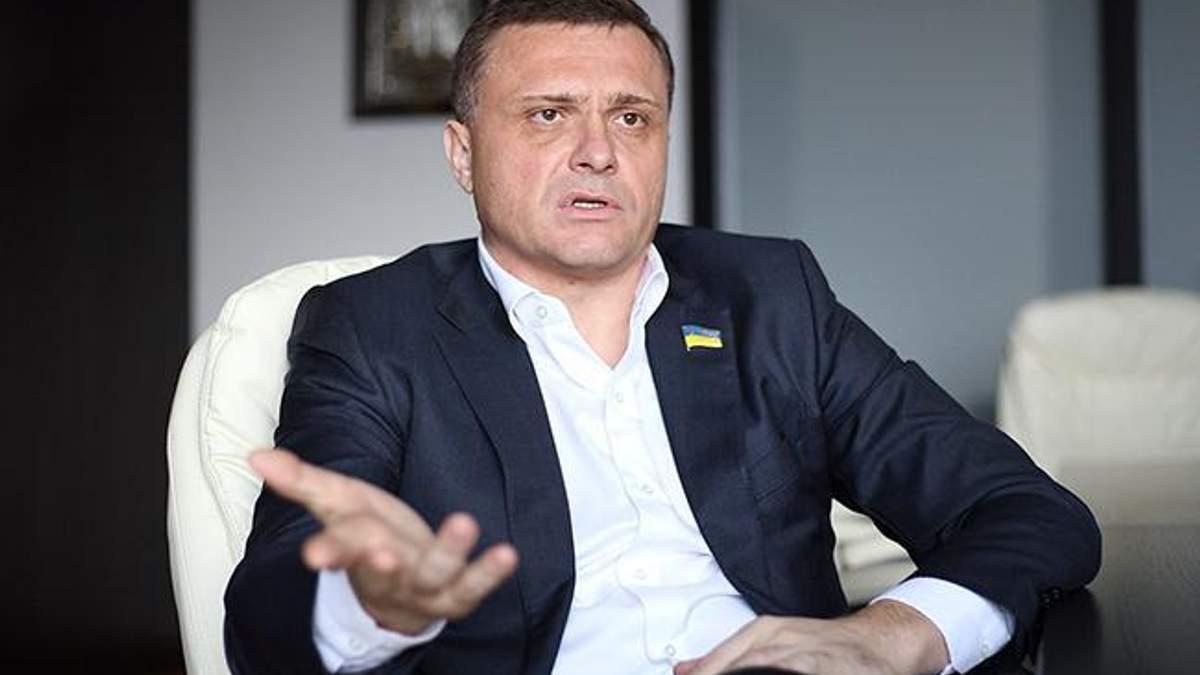 Телефонні дзвінки та sms глави АП Януковича Сергія Льовочкіна під час Євромайдану перевірить ГПУ