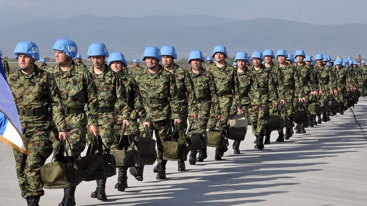 Миротворці ООН повинні бути розміщені на українсько-російському кордоні, – Держдеп США