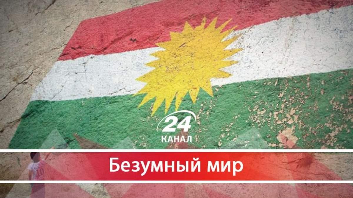 Референдум о независимости Курдистана: чем недовольны потенциальные соседи - 15 вересня 2017 - Телеканал новин 24