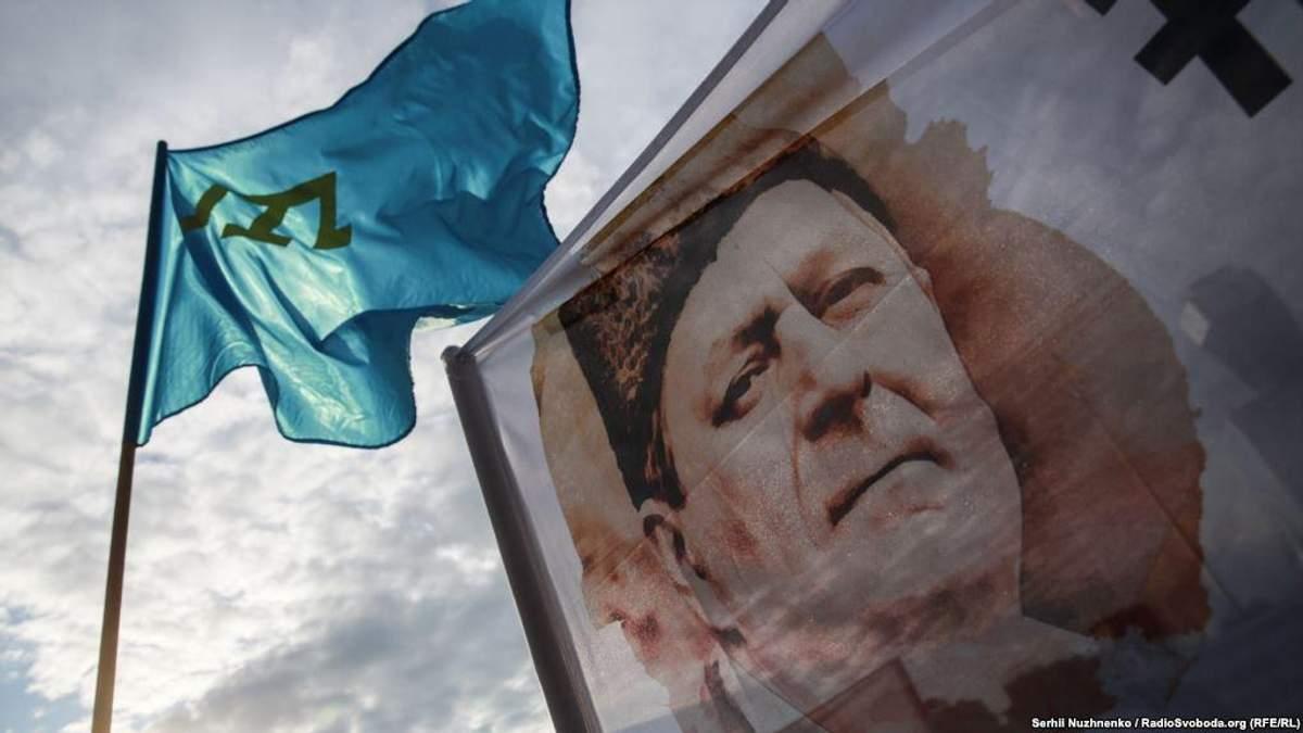 Как оккупанты расправляются с украинскими патриотами в аннексированном Крыму