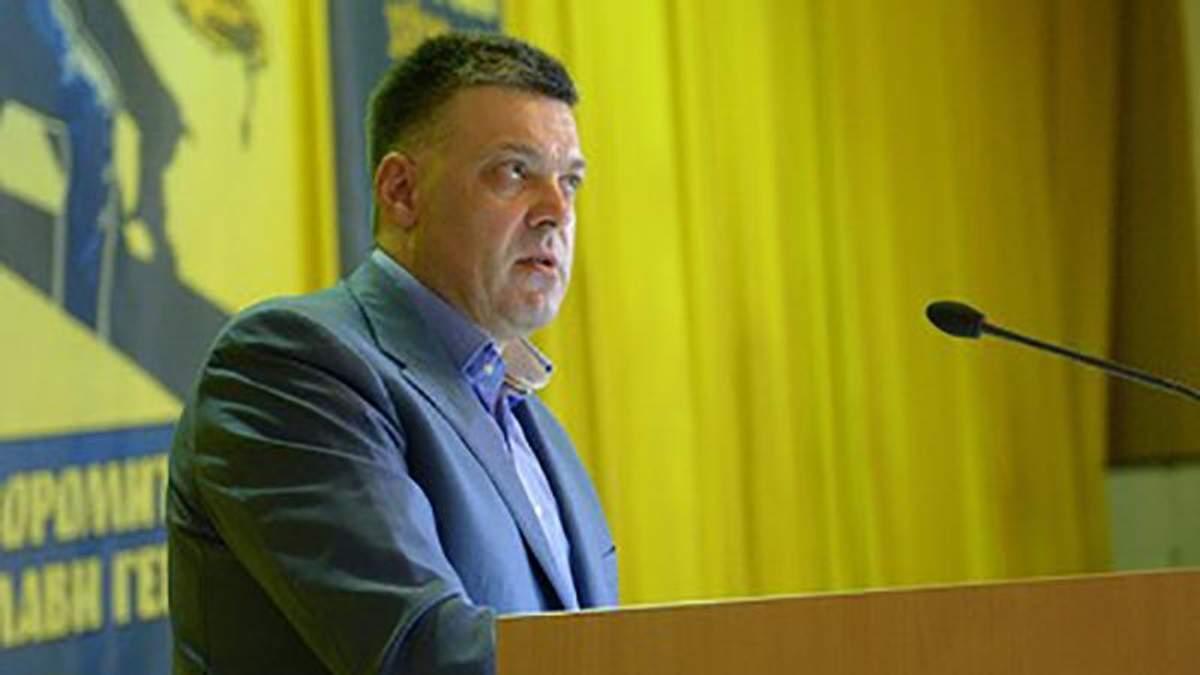 """""""Свобода"""" хоче відібрати у мешканців Донбасу та Криму паспорти, доки вони не доведуть свою лояльність Україні"""