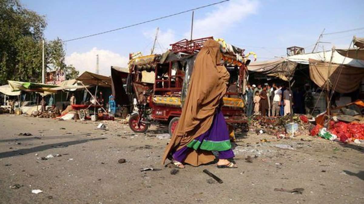 Два потужні вибухи прогриміли в Афганістані: є загиблі