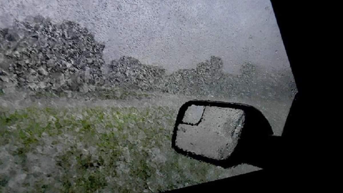 Синоптики попередили про різке погіршення погоди у деяких областях України