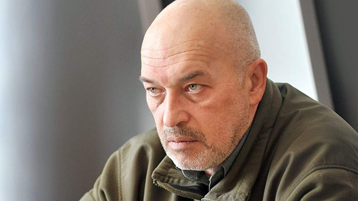 На Донбассе должно быть до 60 тысяч миротворцев ООН, – Тука