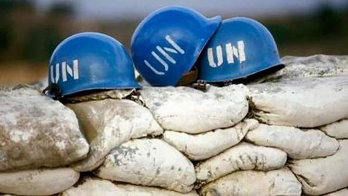 Про що говоритиме Порошенко під час виступів в ООН