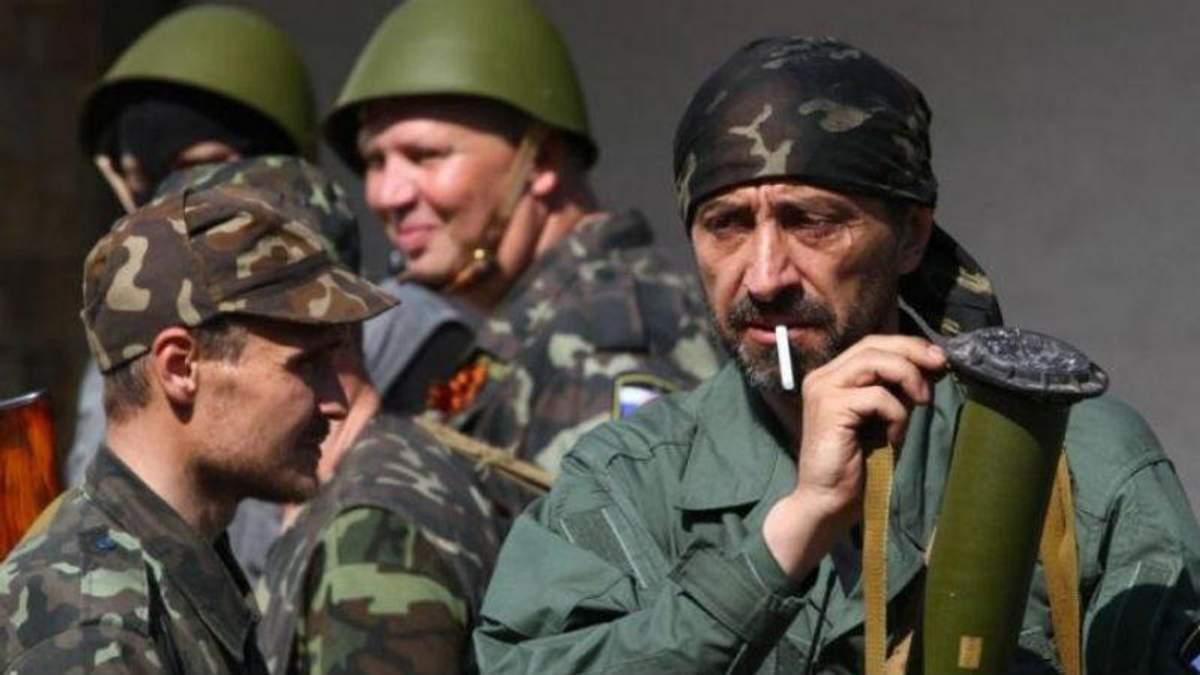 Росія готує зміни у стратегії війни на Донбасі, – американська розвідка