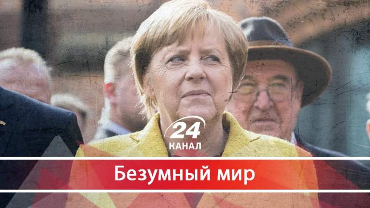 Выборы в Бундестаг: сможет ли Ангела Меркель одержать победу  - 18 вересня 2017 - Телеканал новин 24