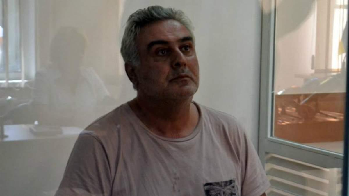 """Пожар в детском лагере """"Виктория"""" в Одессе: суд арестовал директора"""