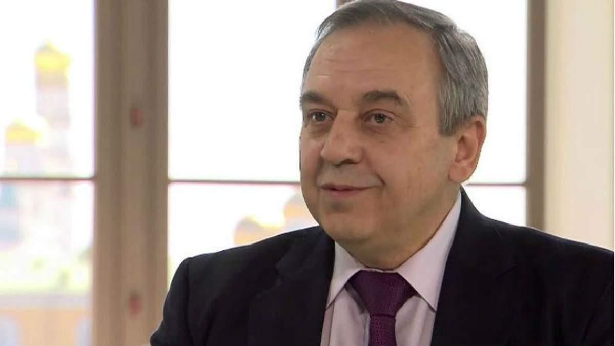 Заступника Аксьонова не пропустили на засідання ОБСЄ у Польщі
