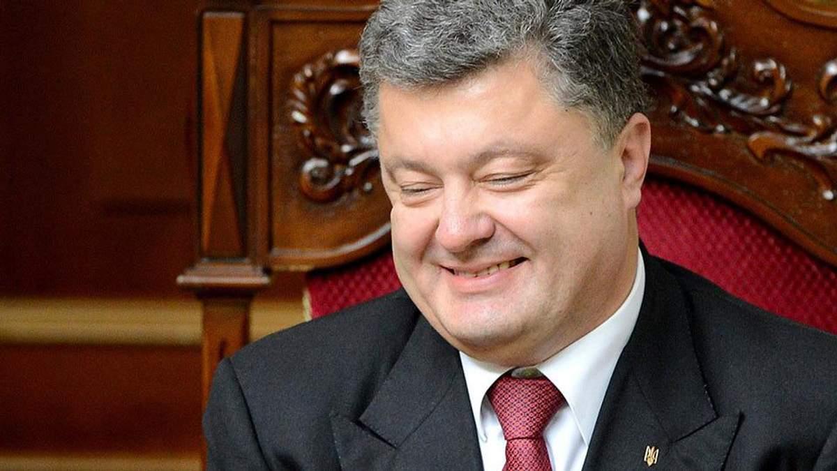 Керрі розкритикував політику Порошенка щодо антикорупційного суду