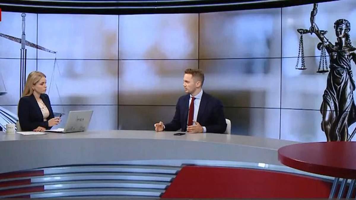 Про судову реформу та її перспективи в Україні, – інтерв'ю з Михайлом Жернаковим