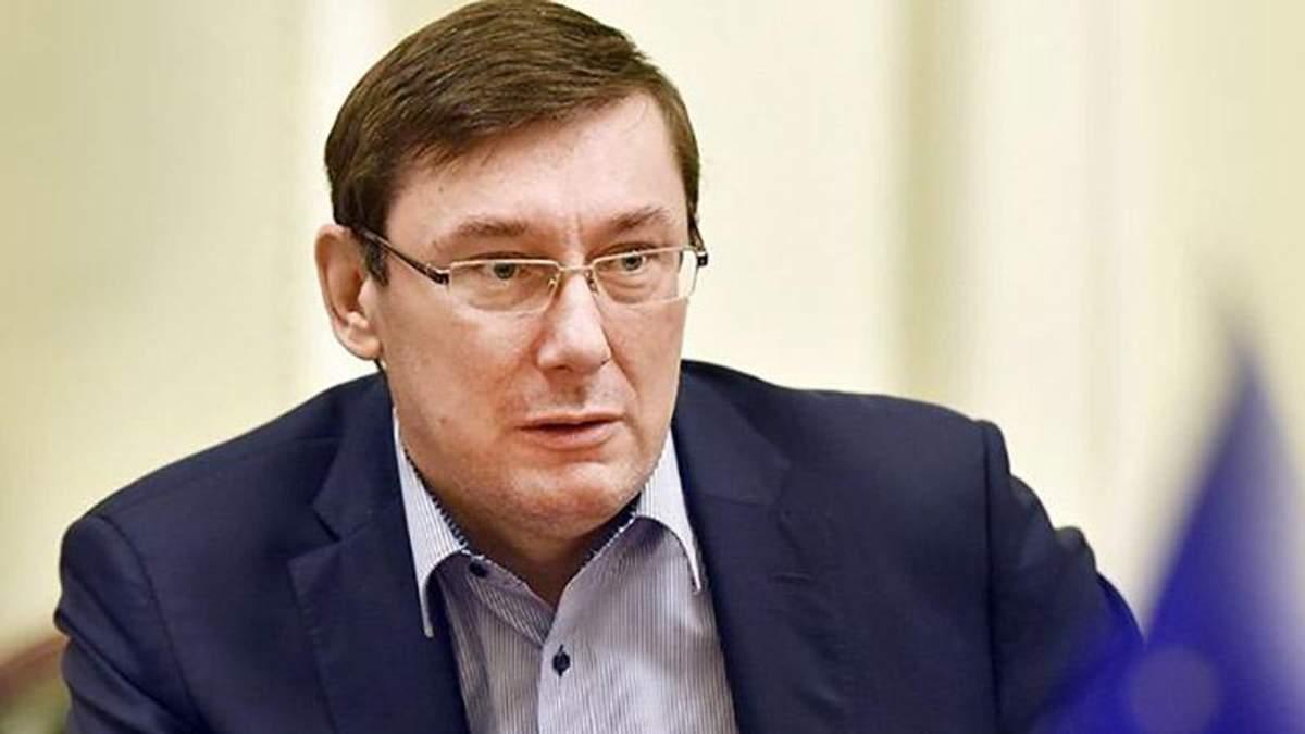 Луценко розкритикував рішення суду у справі подій 2 травня в Одесі
