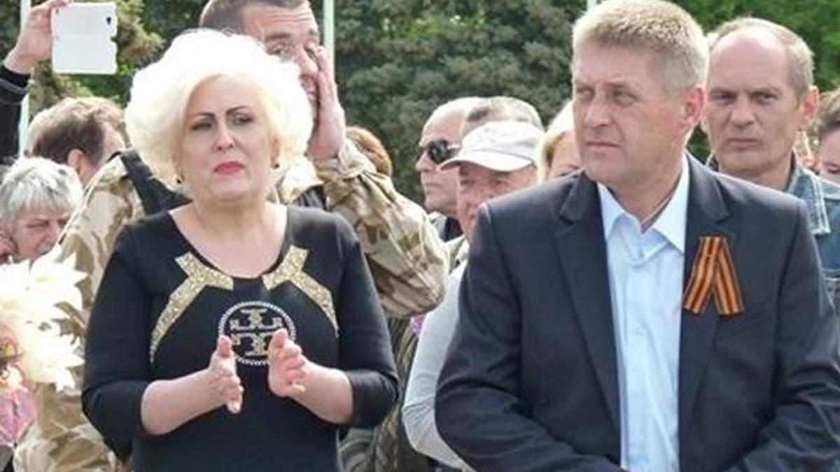 Бойовики хотіли обміняти Штепу на українських заручників, – Геращенко