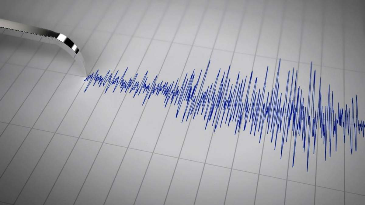Новое землетрясение в Мексике 23 сентября