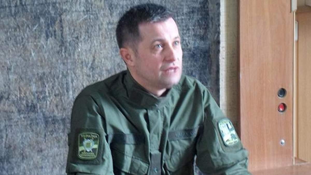 Олег Цицак