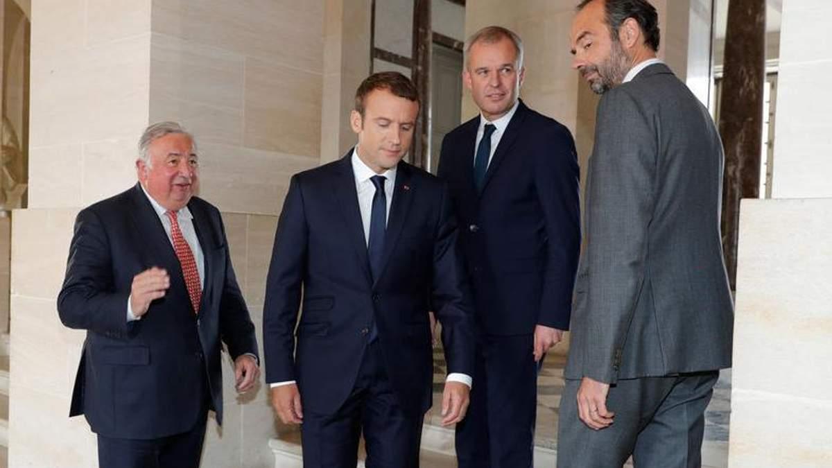 У Франції вибрали нових сенаторів: неочікувані результати