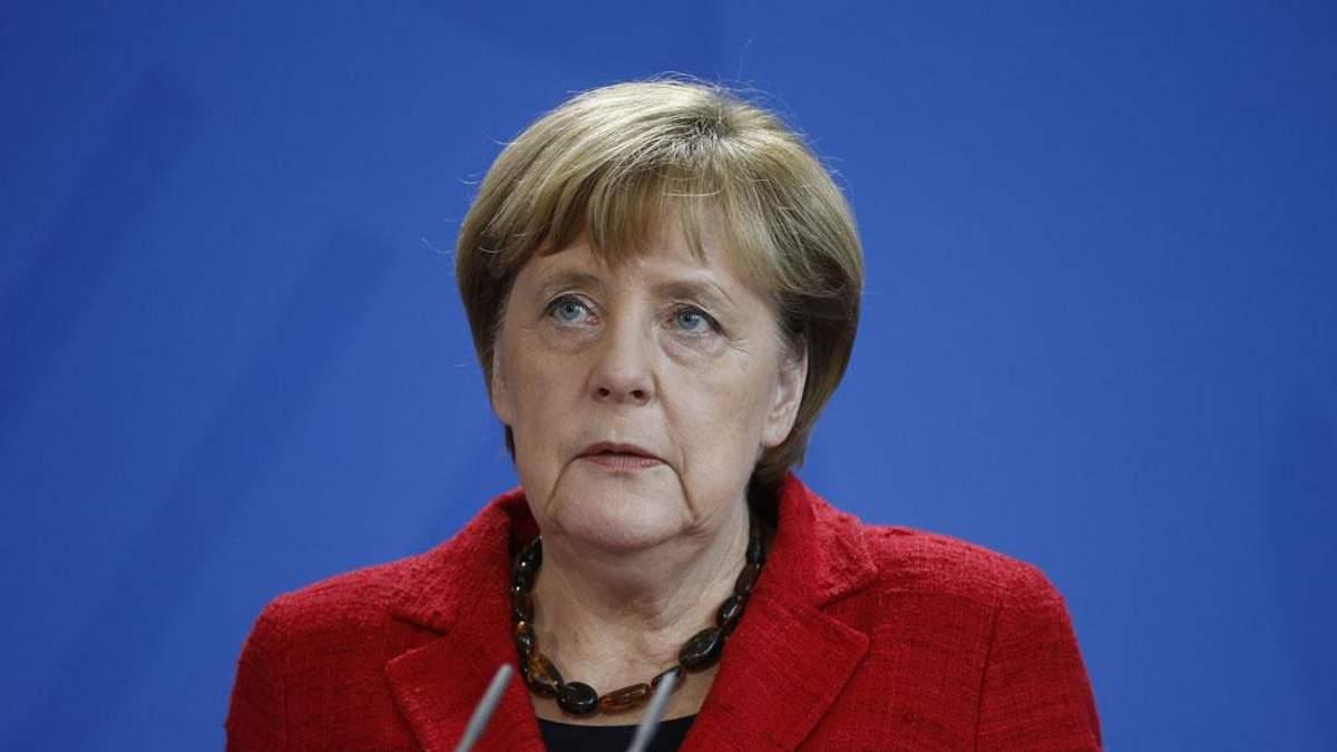 Меркель буде змушена рахуватись з ультраправими, – Писанська