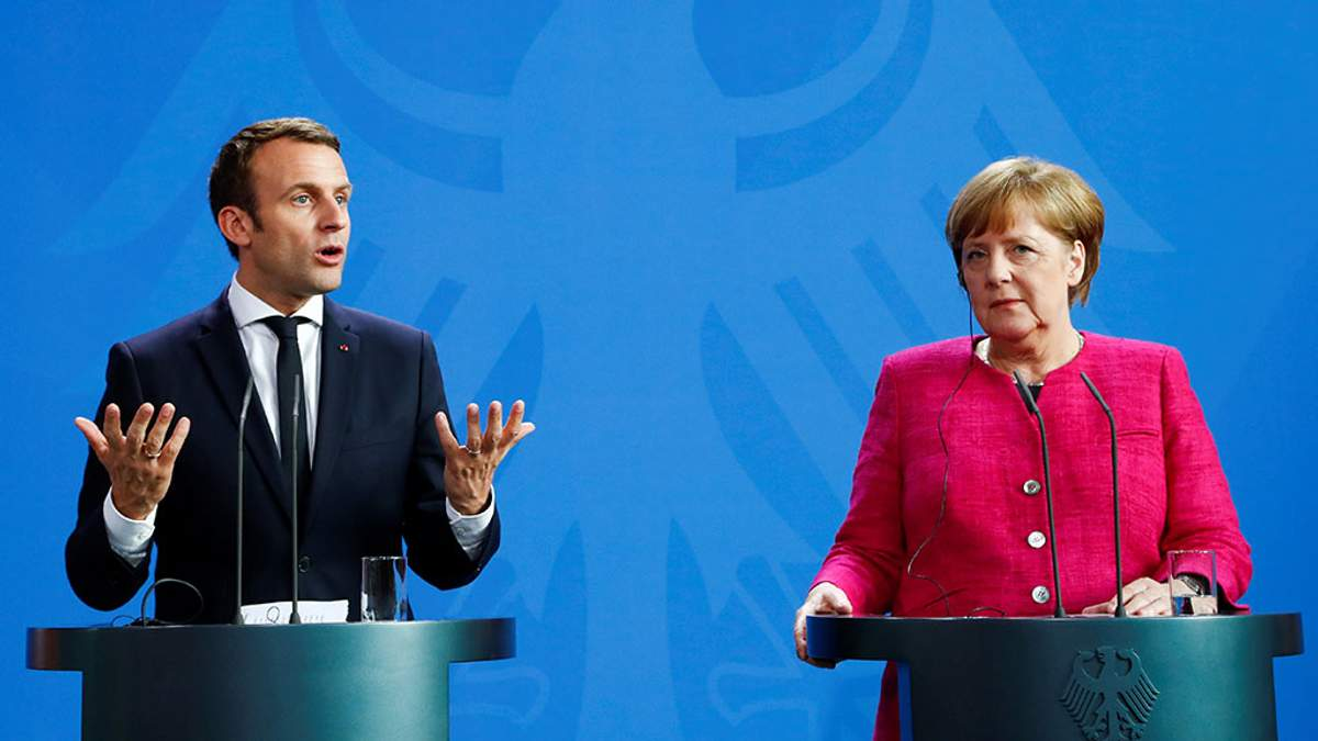 Німеччина і Франція стануть більш рішучими щодо Путіна, – експерт