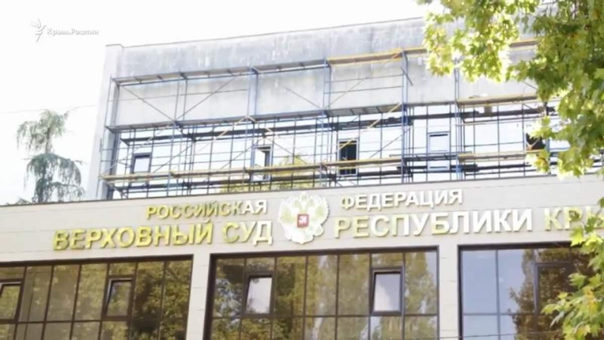Стало известно, сколько крымских татар пострадали от официальных властей РФ