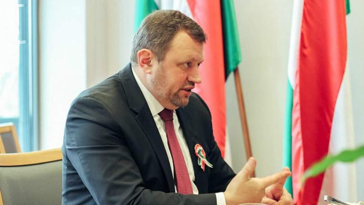 Закон про освіту 2017: причина критики Угорщини