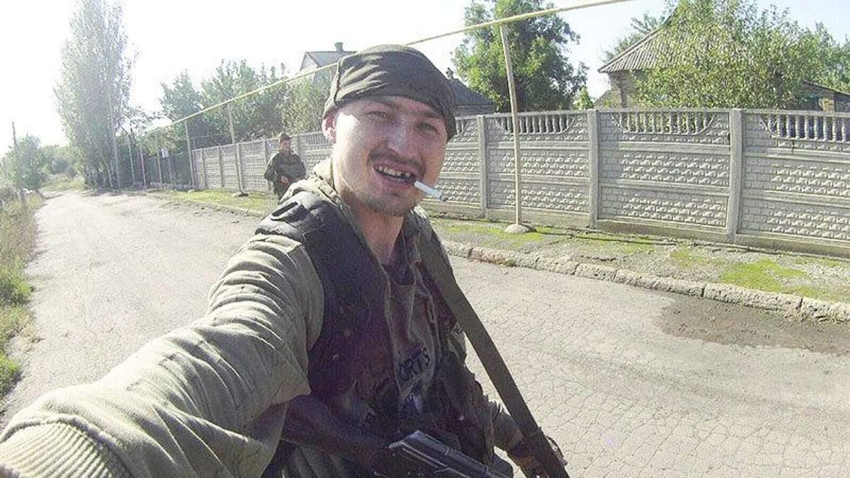 """У Білорусі вперше засудили бойовика """"ДНР"""""""
