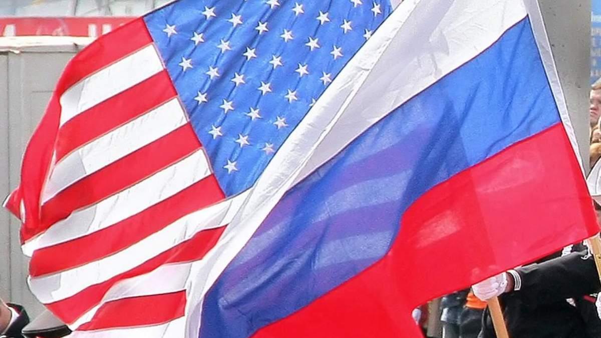 США обмежать Росії військові польоти над своєю територією, – WSJ