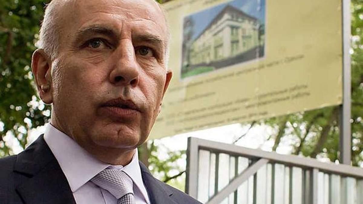 """Убийство главы """"Киевоблэнерго"""": полиция назвала основную версию"""