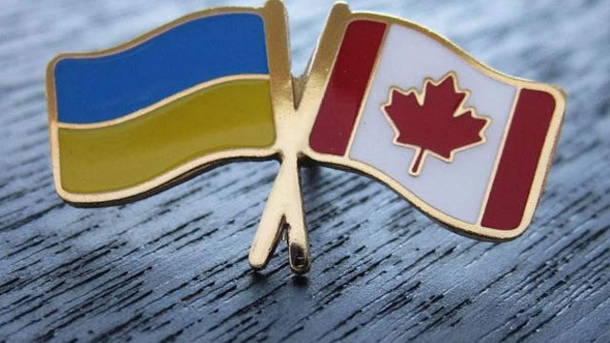 Безвізовий режим України з Канадою: країни проведуть експертні консультації