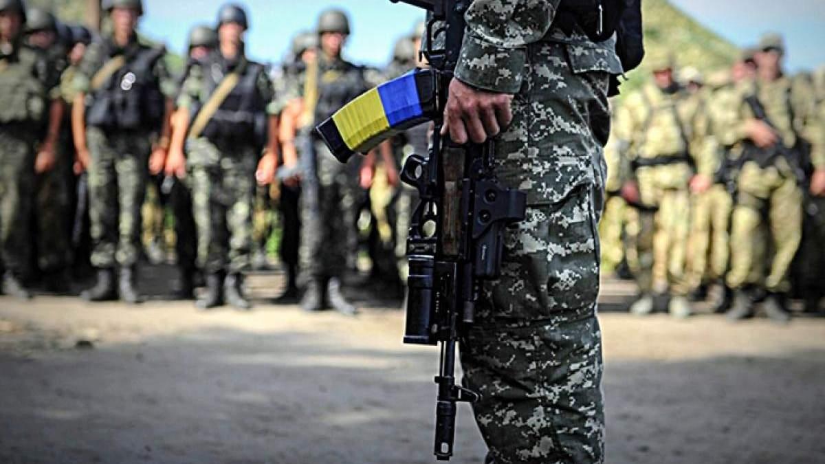 На тлі скандалу: журналіст пригадав українських угорців, які полягли на Донбасі